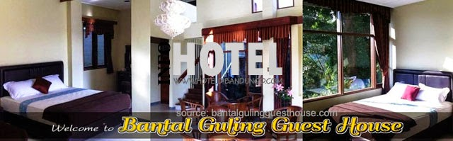 Bantal Guling Guest House