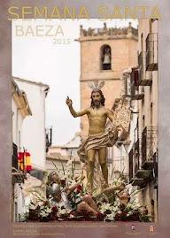 SEMANA SANTA BAEZA 2015