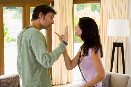 كيف اتعامل مع الرجل والزوج العصبى - how to deal with nervous man