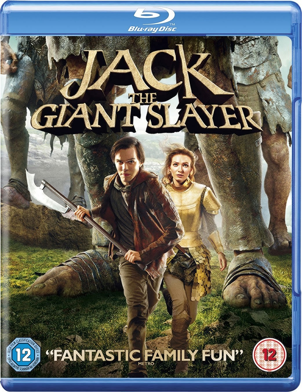 Jack The Giant Slayer (2013) 720p Bluray 799MB scOrp