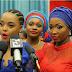 Uchaguzi 2015: Jackline Wolper Atangaza Kujiita 'Jackline Lowassa'