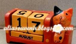 kalender abadi