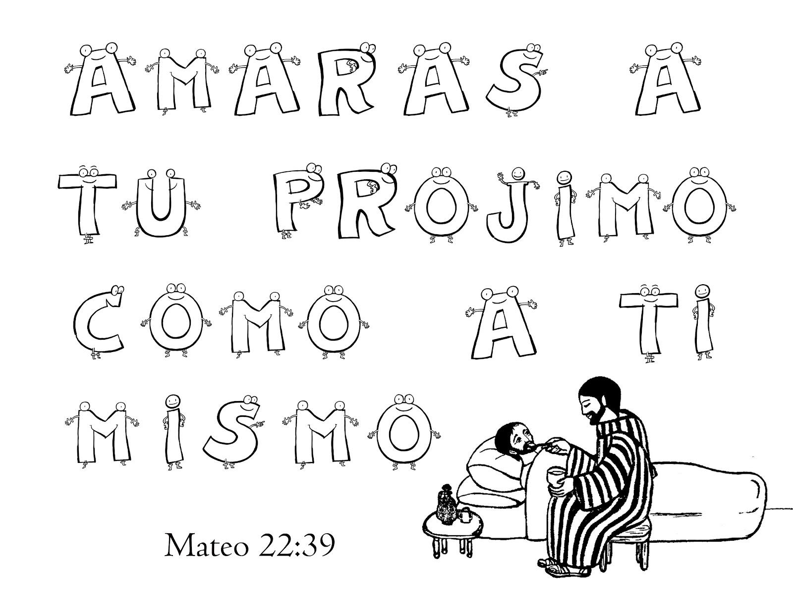 Dibujos De La Biblia Para Colorear. Beautiful Imagenes Con Leyendas ...