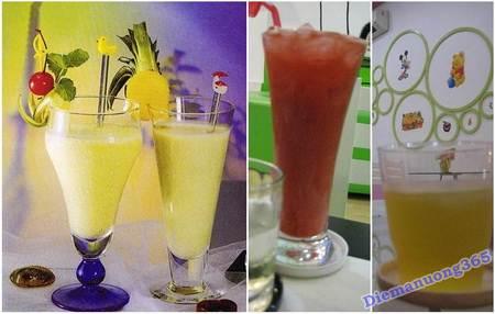 Yogurt Teen - Thưởng thức yogurt ngon dành cho teen, quán kem - trà sữa ngon, điểm ăn uống 365