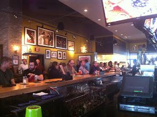 Park Tavern Bar Pub Dallas DFW Barbecue Barbeque BBQ Bar-B-Q Bar-B-Que Ribs NorthPark
