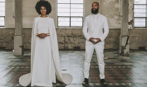 scene da un matrimonio per solange knowles