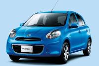 Harga, Nissan, March, Murah, Bekas, Mobil, 2013, 2014, 2015