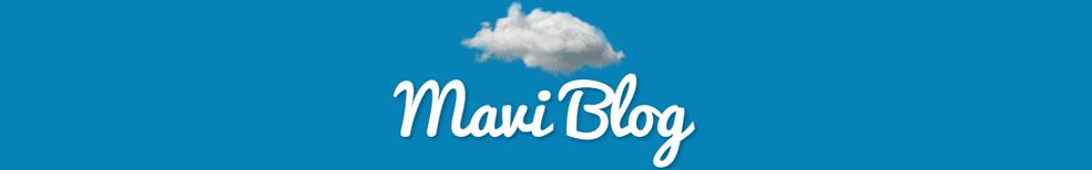 Mavi Blog