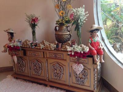 casamento junino, casamento julino, casamento temático, mesa de doces