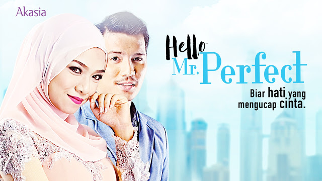 LIRIK LAGU OST HELLO MR PERFECT TV3