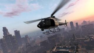 Primeras imágenes de GTA V (1)
