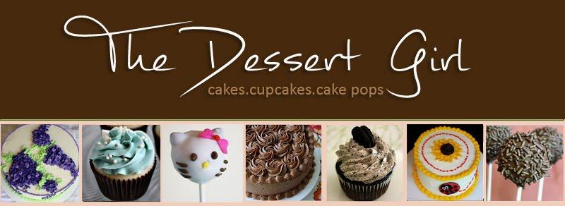 The Dessert Girl