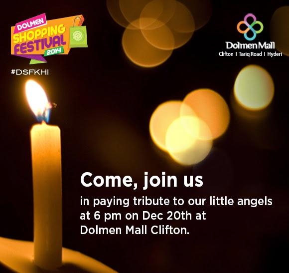 The Dolmen Shopping Festival kicks off tonight #DSFKHI