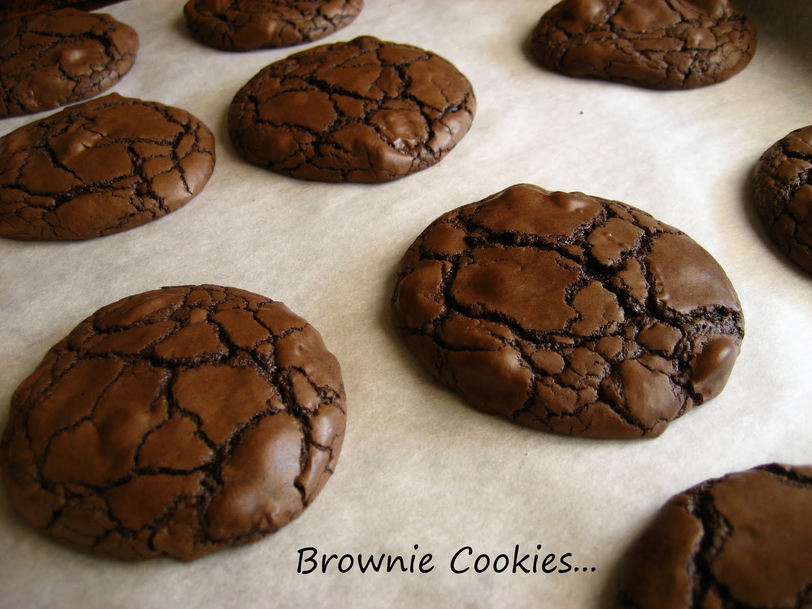 Брауни печенье рецепт с пошагово