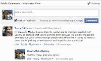 Cara Mudah Membuat Kotak Komentar Facebook