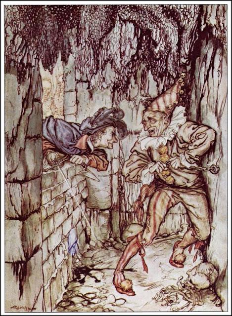 The Cask of Amontillado Video | Teaching: Edgar Allan Poe Resources ...