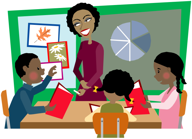 A Teacher's Idea: How To Engage Boys in The Classroom