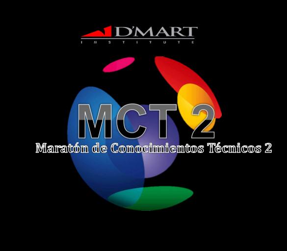 Portal del Maratón Conocimiento Técnicos 2