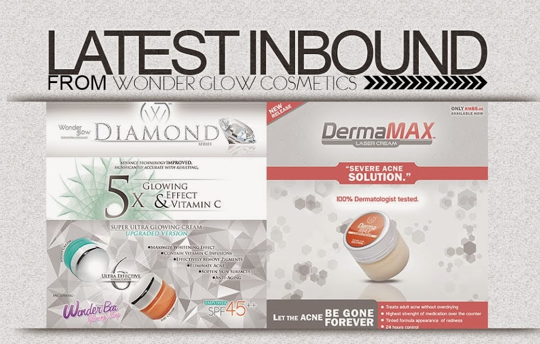 WG DIAMOND & DERMA MAX