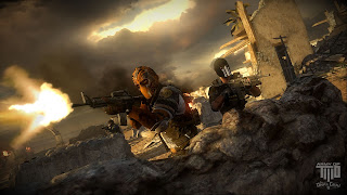 army of two devils cartel screen 1 Army of Two: The Devils Cartel   Wallpaper, Screenshots, & Press Release