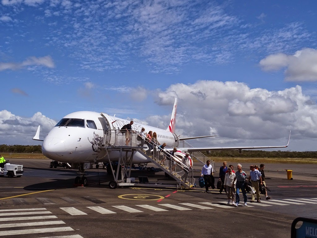 sydney to hervey bay flights - photo#24