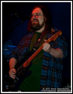 Jeff Mattson with Dark Star Orchestra