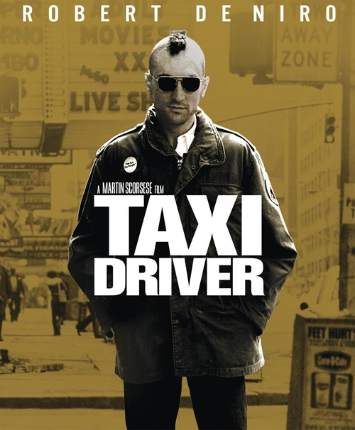Taksi Şoförü (1976) 720p Film indir