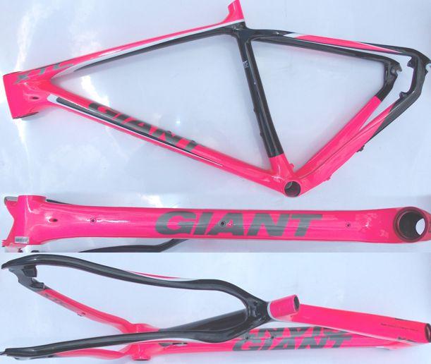 Giant XTC pink