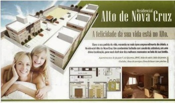 Residencial Alto de Nova Cruz