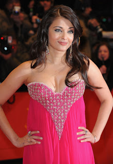Aishwarya Rai Hairstyle Photo Gallery