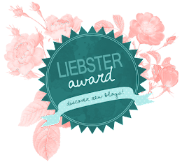 Read my liebster award post