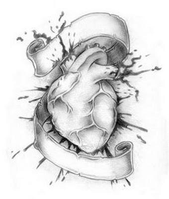 heart tattoos idea