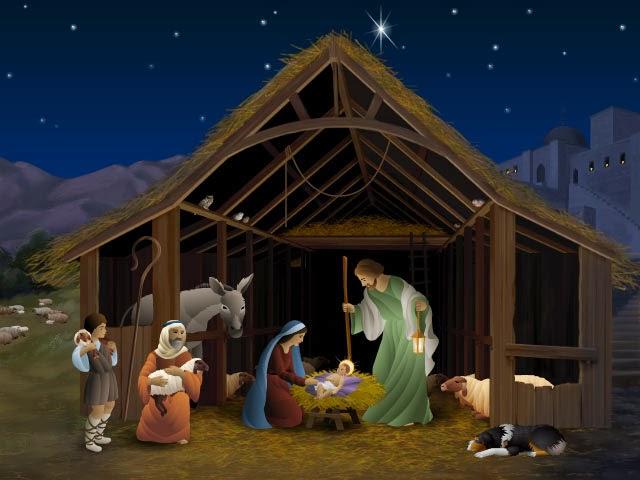 Precious Moments Christmas 2014