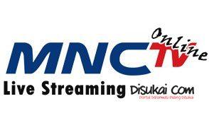 MNC TV Online Live Streaming
