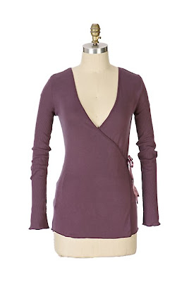 Anthropologie Darcy Top