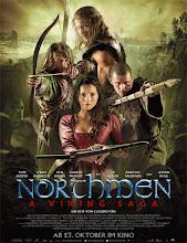 Northmen A Viking Saga (2014)