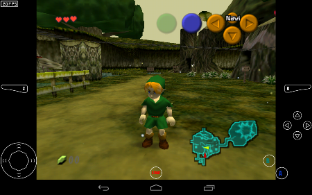 Nintendo 64 игры cкачать бесплатно