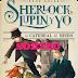Sorteo de Sherlock, Lupin y yo