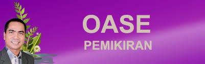 OASE PEMIKIRAN