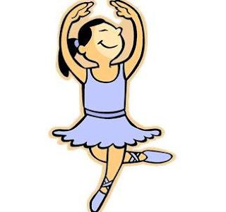 Bailarina de Biscuit