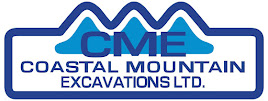 Coastal Mountain Excavations