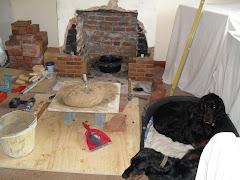 Renovations continue