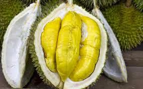 Tips Sehat Makan Durian Terbaik