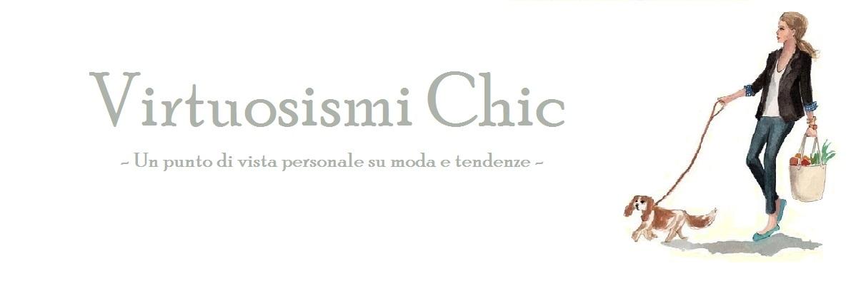 Virtuosismi Chic