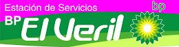 Estación de Servicios BP EL VERIL