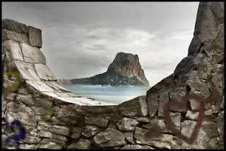 """CALPE+TURÍSTICA+ +Vicente+Guill+Fuster IV Concurso Nacional de Fotografía Turística """"Villa de Calp"""" hasta 10.Abril 2012"""