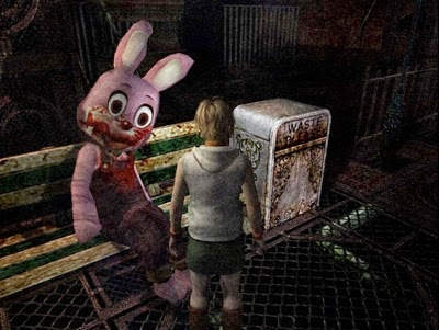 Silent Hill 3 - PC (Download Completo em Torrent)