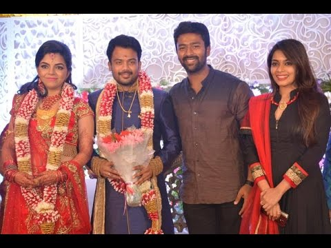 Actor Prithviraj Engagement Photos