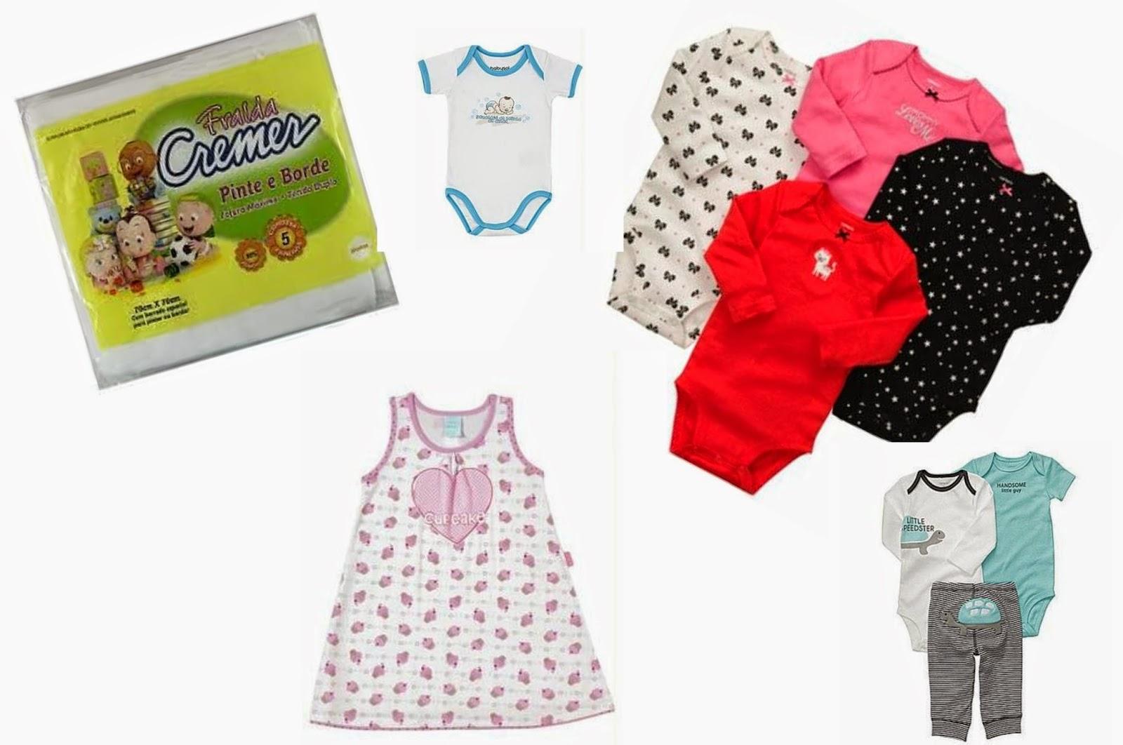 3 Ideias para presentear uma grávida