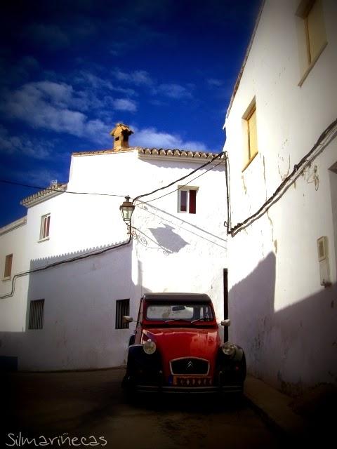 el raval de oliva - Valencia